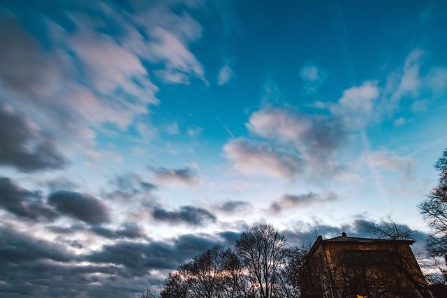 Clouds   Kaunas #20/365