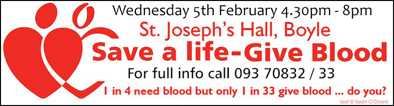 Your next Blood Donation Clinic