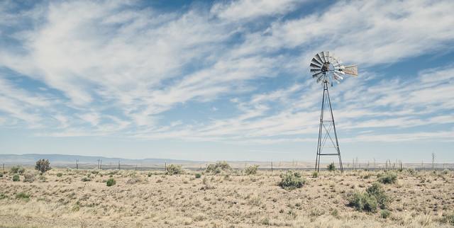 New Mexico Trip (2019)