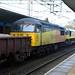 "<p><a href=""https://www.flickr.com/people/photobobuk/"">photobobuk - Robert Jones</a> posted a photo:</p>  <p><a href=""https://www.flickr.com/photos/photobobuk/49419970288/"" title=""56087 &amp; 66848 Sunday morning Engineer's Train returning to Bescot""><img src=""https://live.staticflickr.com/65535/49419970288_9575fdfe06_m.jpg"" width=""240"" height=""160"" alt=""56087 &amp; 66848 Sunday morning Engineer's Train returning to Bescot"" /></a></p>  <p>Lea Hall, Birmingham UK - <a href=""http://www.robertcjones.co.uk"" rel=""noreferrer nofollow"">www.robertcjones.co.uk</a></p>"