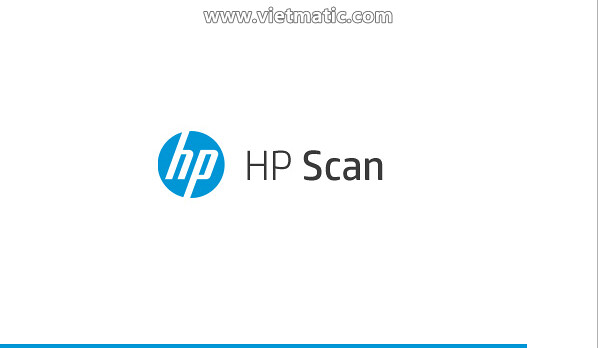 Scan tài liệu thành file PDF với máy in đa năng HP