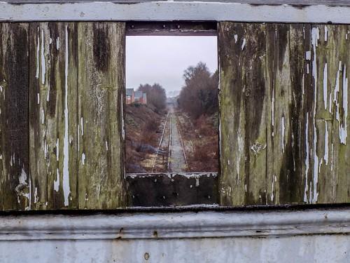 southstaffordshireline southstaffordshirerailway greatbridge disused abandoned disusedrailway disusedrailroad