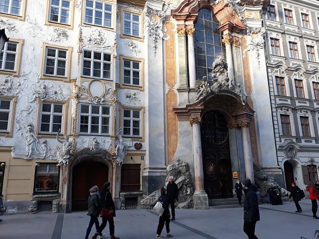 münchen - asamkirche - 29 dic 2019 - 3 genn 2020 (257)