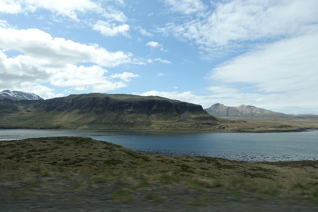 Iceland - The North to Snaefellsnes