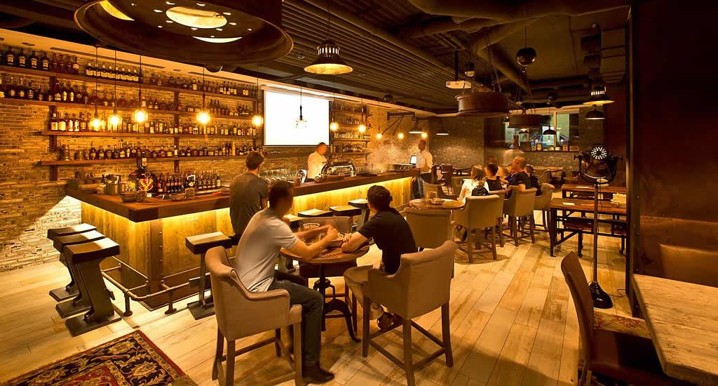 Bier Bratislava: bier proeven bij Fabrika | Mooistestedentrips.nl