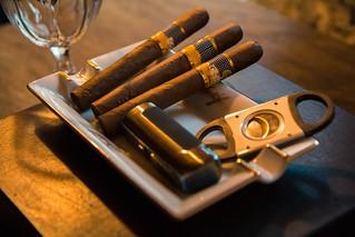 Cigar Lounge Moorseville NC