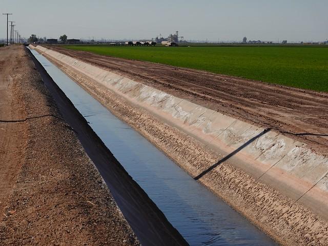 Concrete Canals SR602079