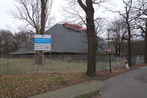 Wassenaar, Seyss-Inquartbunker (20200111)