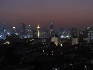 Khlong Toei, Bangkok