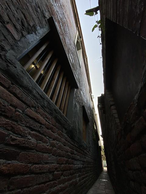 Lukang alley 20200119-01
