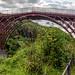 "<p><a href=""https://www.flickr.com/people/cspurway/"">Carol Spurway</a> posted a photo:</p>  <p><a href=""https://www.flickr.com/photos/cspurway/49420437941/"" title=""View of the Iron Bridge from footpath""><img src=""https://live.staticflickr.com/65535/49420437941_3bb4139d55_m.jpg"" width=""240"" height=""135"" alt=""View of the Iron Bridge from footpath"" /></a></p>"