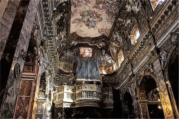 Roma_IglesiaStaMDellaVictoria