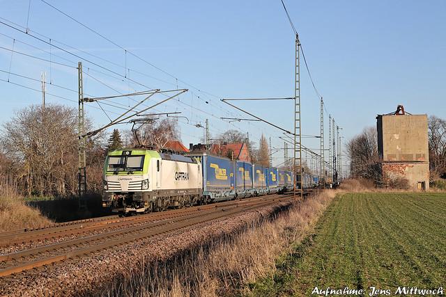 193 895-0 Captrain Dreileben-Drackenstedt 21.01.2020