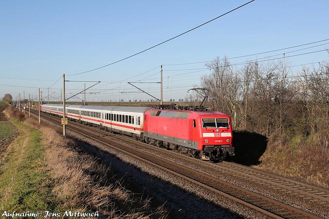 120 118-5 Hemsdorf 21.01.2020