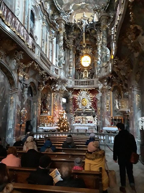 münchen - asamkirche - 29 dic 2019 - 3 genn 2020 (258)