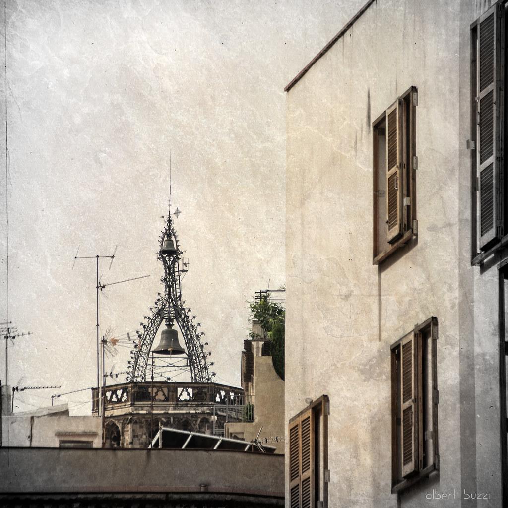 bBcn060: Barcelona - Ciutat Vella - El Gòtic