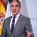 2019_01_21 Rueda de prensa tras Consejo de Gobierno.