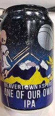 Beavertown - One of our Own