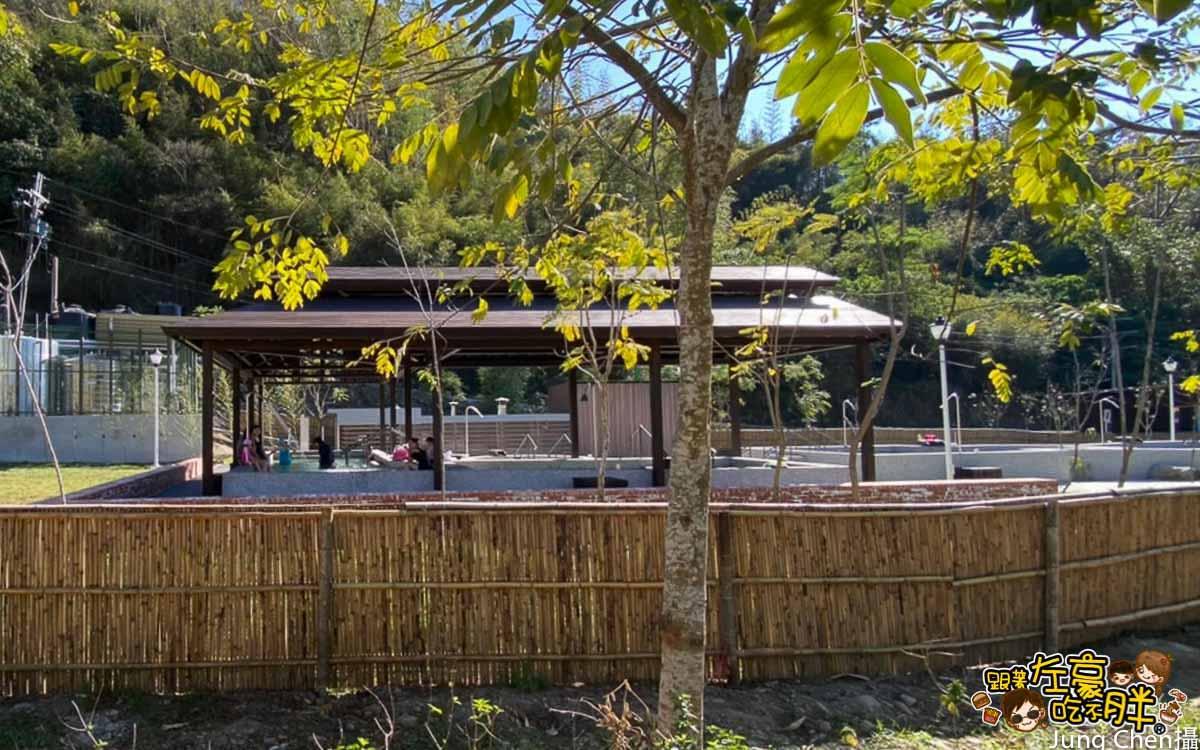 六龜溫泉公園 梅花開-17
