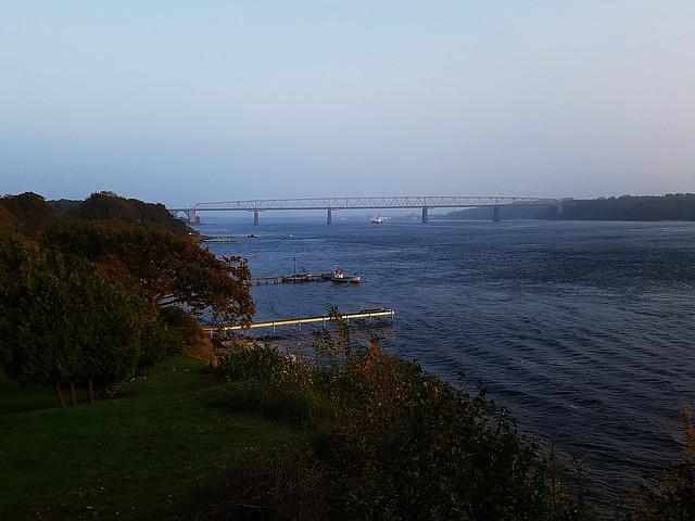 Little Belt Bridge - Lillebæltsbroen - Den gamle Lillebæltsbro - 1925-1935