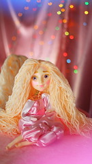 Creative doll Puppets by Chydiki