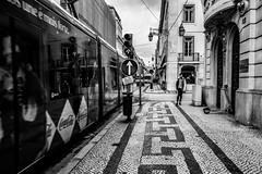Go Straight, Lisbon, Portugal