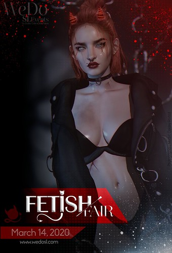 Fetish Fair 2020