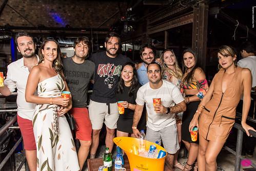 Fotos do evento HEAVEN THRU HELL - BUZIOS em Búzios