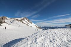 High Above Innsbruck #1