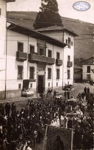 1935 Corpus Christi