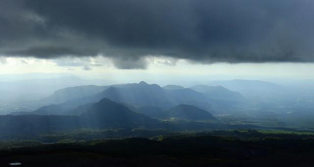 Cerros de Huincacara