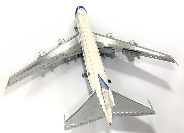 LEGO Air Force One