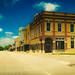Retro Kansas by jrpopfan