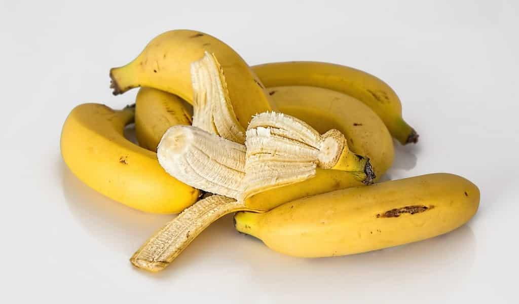 Un composé dérivé des bananes contre la grippe
