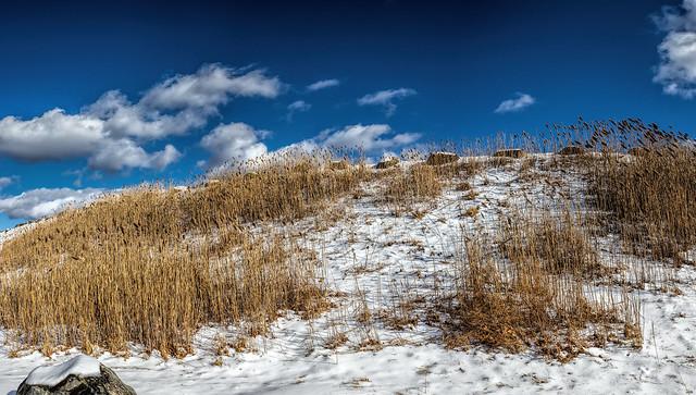 Along the way. Harriman-Bear Mountain State Park