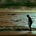 Beach Bum by jrpopfan