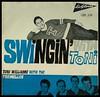 Toni Williams - Swingin' With Tony (EP)