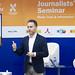 12 encuentro de periodistas de la Fundación Asia-Europa (ASEF).