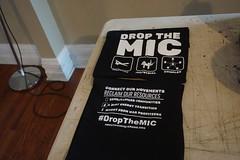 GGJ at Drop the MIC Tour Stop: Highlander Center