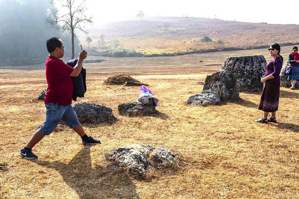 Plain of Jars Site 1--Phonsavan 2