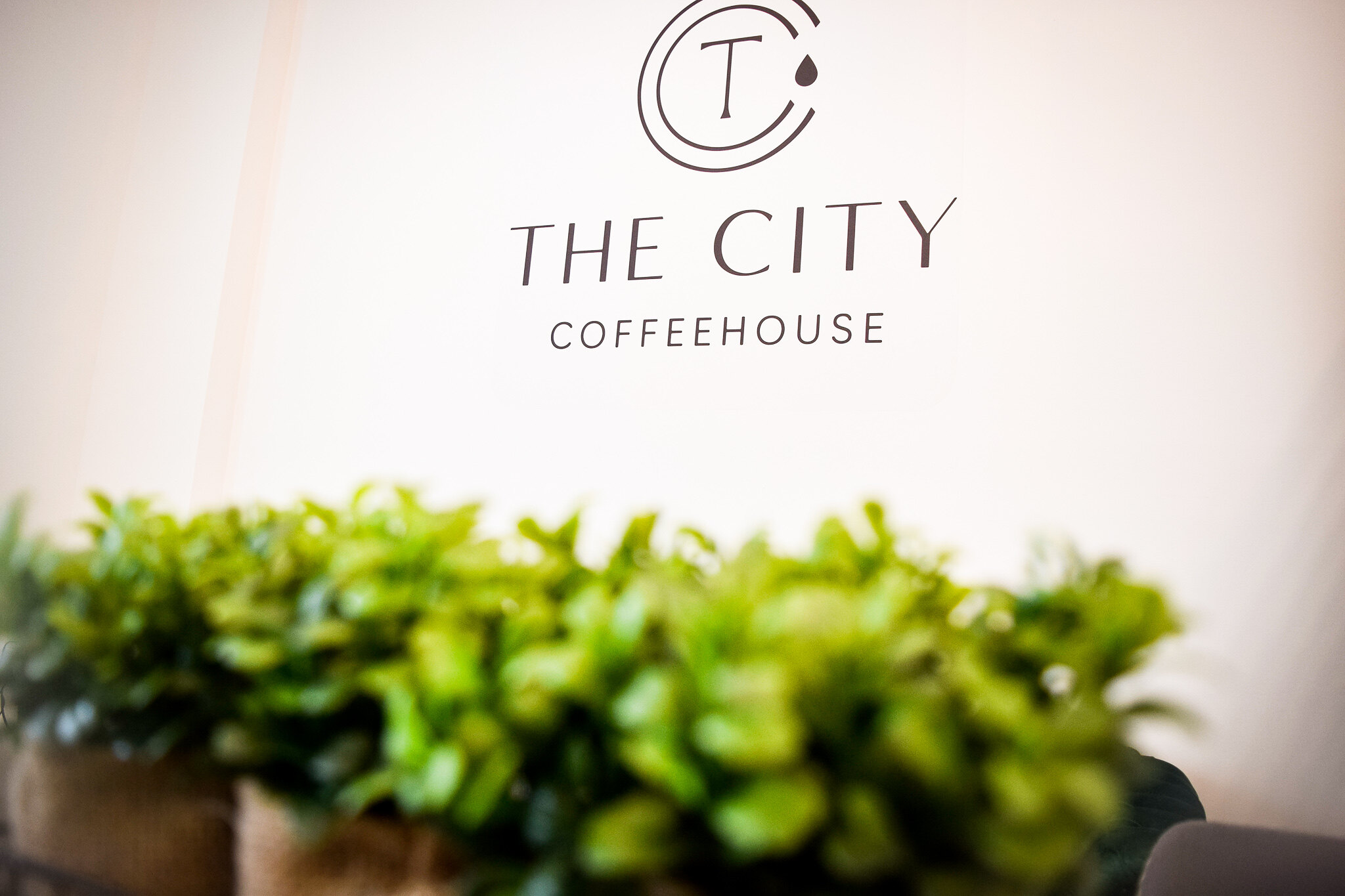 The City Coffeehouse