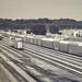 Kansas Train Junction by jrpopfan