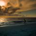 Skimming The Waves by jrpopfan
