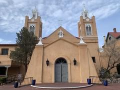 Fr. Juan to Albuquerque