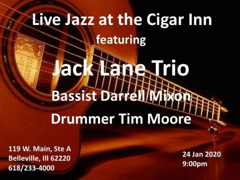 Cigar Inn 1-24-20
