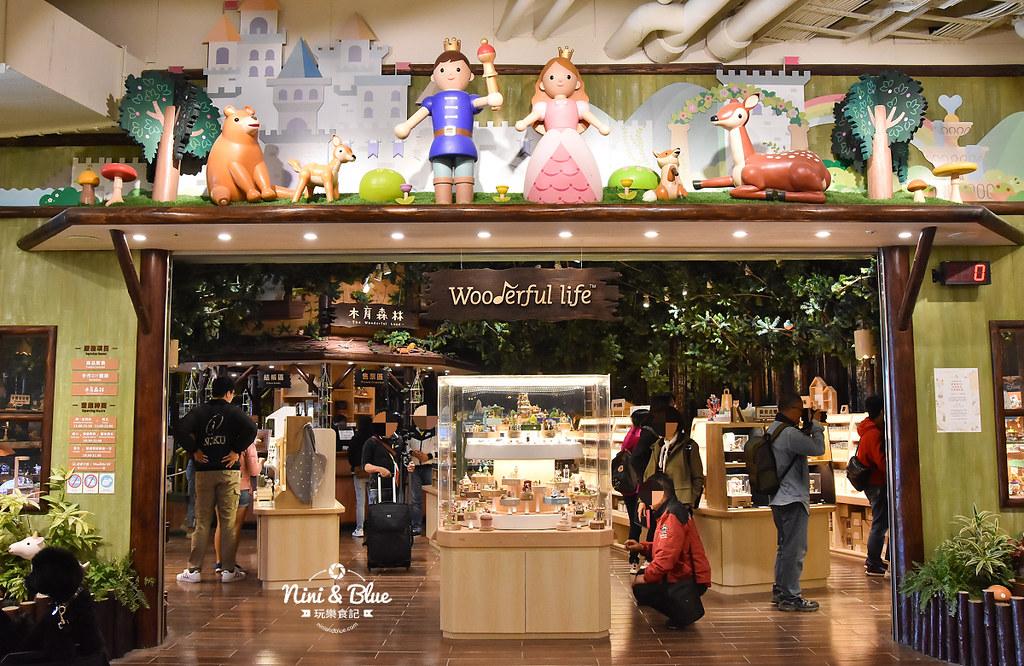 台中麗寶樂園OUTLET MALL  二期停車場14