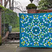 Begonia quilt