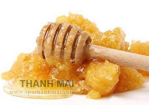 mật ong đường