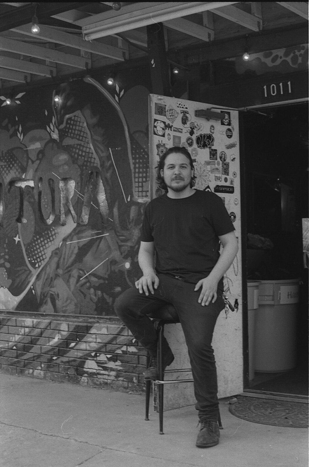 Timothy Lefkowitz Portfolio
