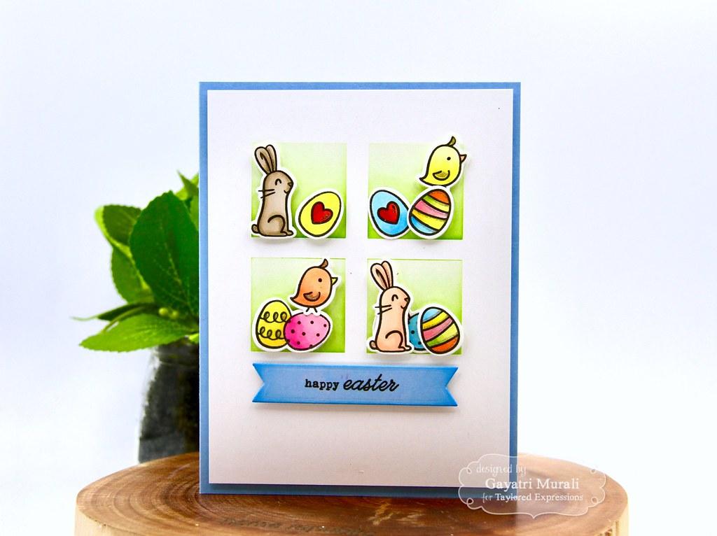 Gayatri  Mon Card #2a